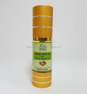 Ory Beauty Booster Magic Face Oil Serum - Argan Oil