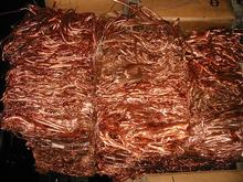 Ready for sell Copper wire scrap 99.99%