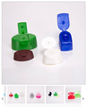 Plastic PP PE caps lids closures for bottle jar for cosmetics pharma bottle -huynhthithanhthao@duytan.com