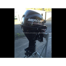Free Shipping for Used Mer-cury 90 Hp 4 Stroke Outboard Motor Engine