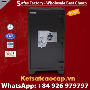 High Quality Material Export Safes US 1080 FE Black