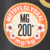 Auribee Manuka Honey MG200+ 500g