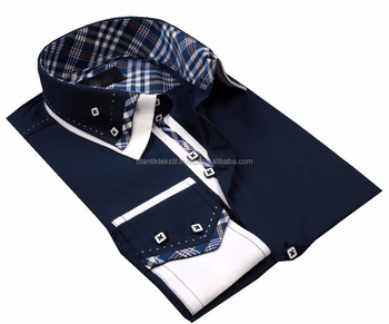 Blue Shirt, Blue Dress shirt Slim fit shirt, slim-fit shirt, Dress shirt, Shirt, men shirt,