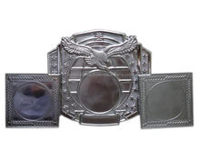 Fantasy Belts Championship Belts for Wrestling, Boxing, Kick Boxing, MMA, Grappling, Wight Lifting, Martial Art