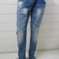 High Quality Exportable Denim Jeans For
