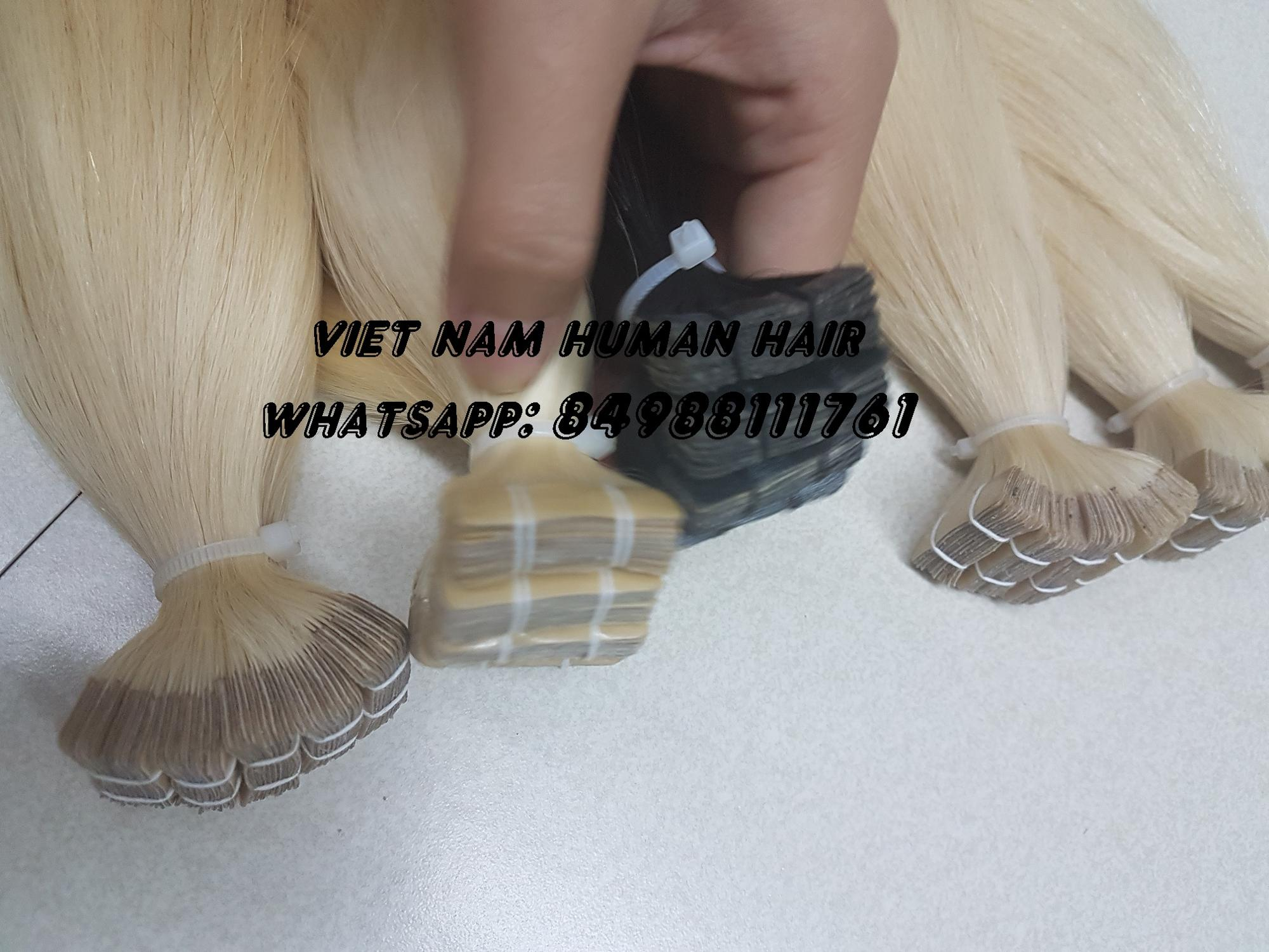 2018 Best seller Double Drawn Raw hair 100% natural human virgin hair remy hair unprocessed