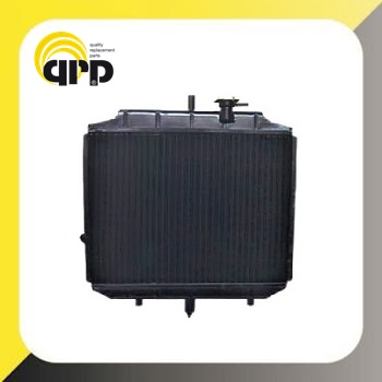 Radiator for Mercedes MB100 MB120D. High Quality
