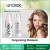 Invigorating Skin Shampoo for Pimple and Atopic Dermatitis Treatment