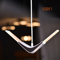 FLIGHT I - Xcellent Lighting / Led Lighting energy saving light Pendant Lamp