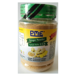 ORIGINAL FROM MALAYSIA SPICES GINGER POWDER HERBS