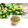 JJJ Arabica Green Coffee Beans