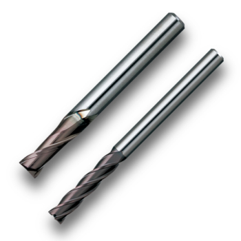 Long-lasting and Popular 4 flute end mill MSE230/430 at reasonable prices , small lot order available
