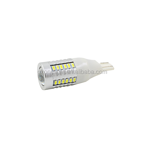 12~24V new design T10 3014 36SMD super bright t10 led side light