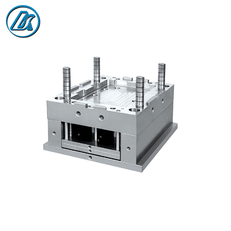Shenzhen Sculpture Decoration 3D Sublimation Dongguan Custom Machine For Making Hardware Metal Jig Stamping Mold