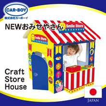High quality and Durable Low-cost Craft Store House at reasonable prices , OEM available