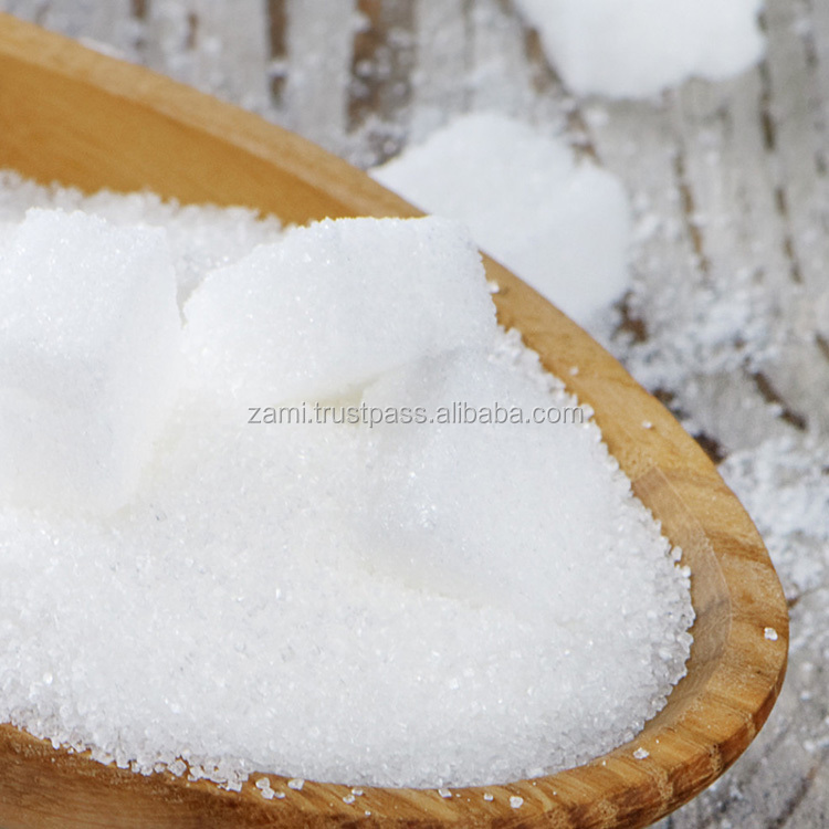 Refined White Cane Sugar