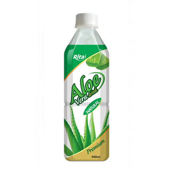 100% Vietnam High Quality Aloe Vera Juice