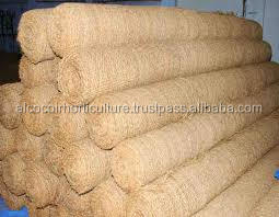 Pure coco coir geotextiles shipping