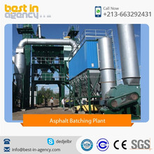 Premium Quality Asphalt Mixing Plant Available at Reasonable Price