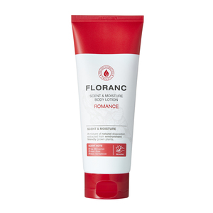 Floranc Scent&Moisture Body Lotion from korea