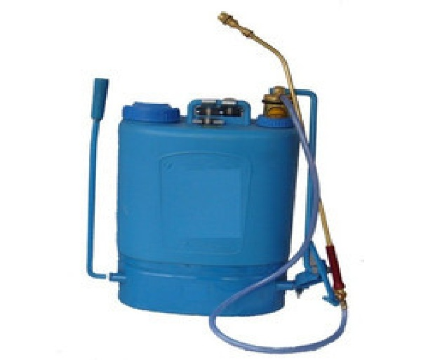 Wholesale resistance corrosion mist backpack agriculture 16L manual knapsack battery sprayer for good price
