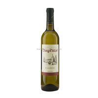 "DALAT WHITE WINE ""CLASSIC"" BOTTLE 375ML"