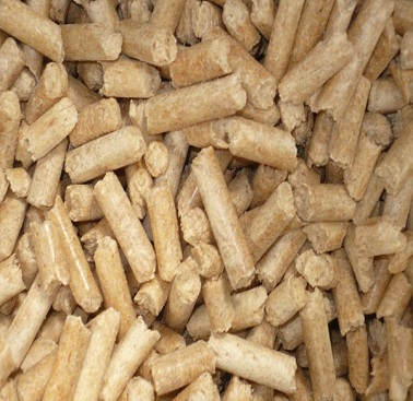 Good Quality Wood Pellets From Ukraine