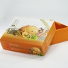 Custom Printed Food Packaging Box