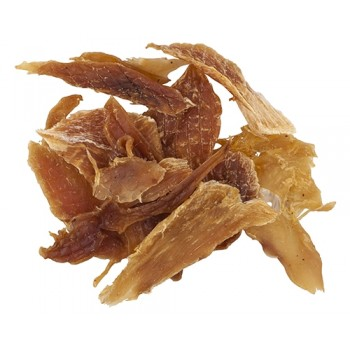 Natural Dried Chicken Fillet -Bulk food for dogs