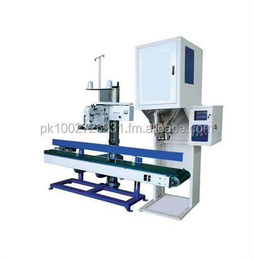Open Mouth Bagging / Packing machine