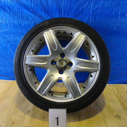 Alibaba Best Sale Aluminium Alloy Used Car Wheel From Japan