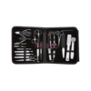 high Quality professional Pedicure set Professional nail care tool kit