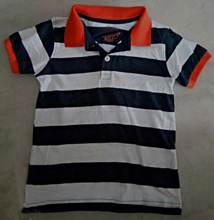 oem kids polo t shirt