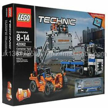 Original New Technic Container Yard Container Truck Loader 42062
