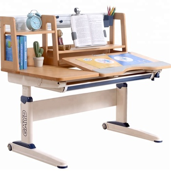 GMYD Study Table and Chair Children Furniture Factory