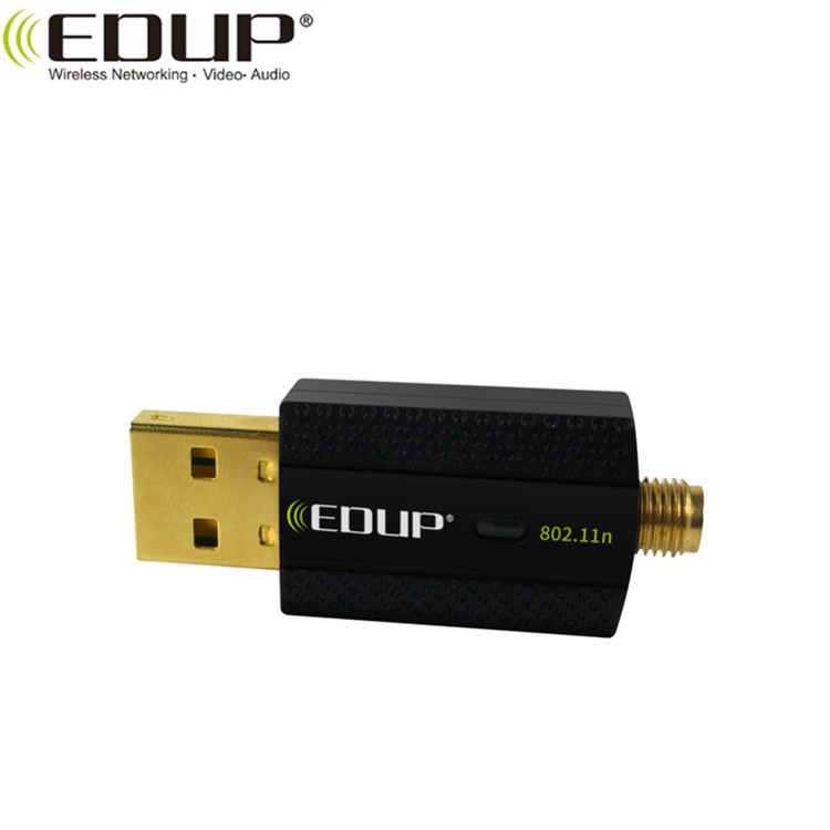 IEEE802.11a/b/g/n/ac Standard Support 600Mbps USB2.0 Wifi Wireless Adapter Blue-tooth4.2 USB Dongle