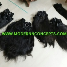 Alibaba straight hair, Remy hair extension, raw unprocessed straight 100% raw virgin peruvian hair
