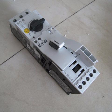 EATON MOELLER MSC-D-4-M7(24VDC) Moeller DOL Starter set