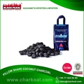 Buy Pillow Shaped Coconut Charcoal for Bulk Supply
