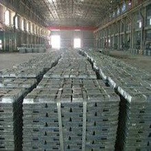 Zinc Ingot Zinc Scrap Aluminum Ingot Copper Scrap for sale