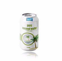 Viet Nam Natural Coconut Water in 330ml can