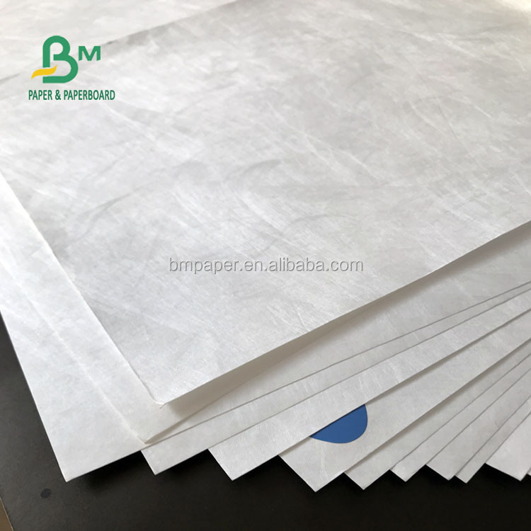 High Quality 70g Waterproof Environmental sheet DIY wristband tyvek paper