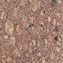 FULL SIZE COPPER SILK GRANITE SLABS