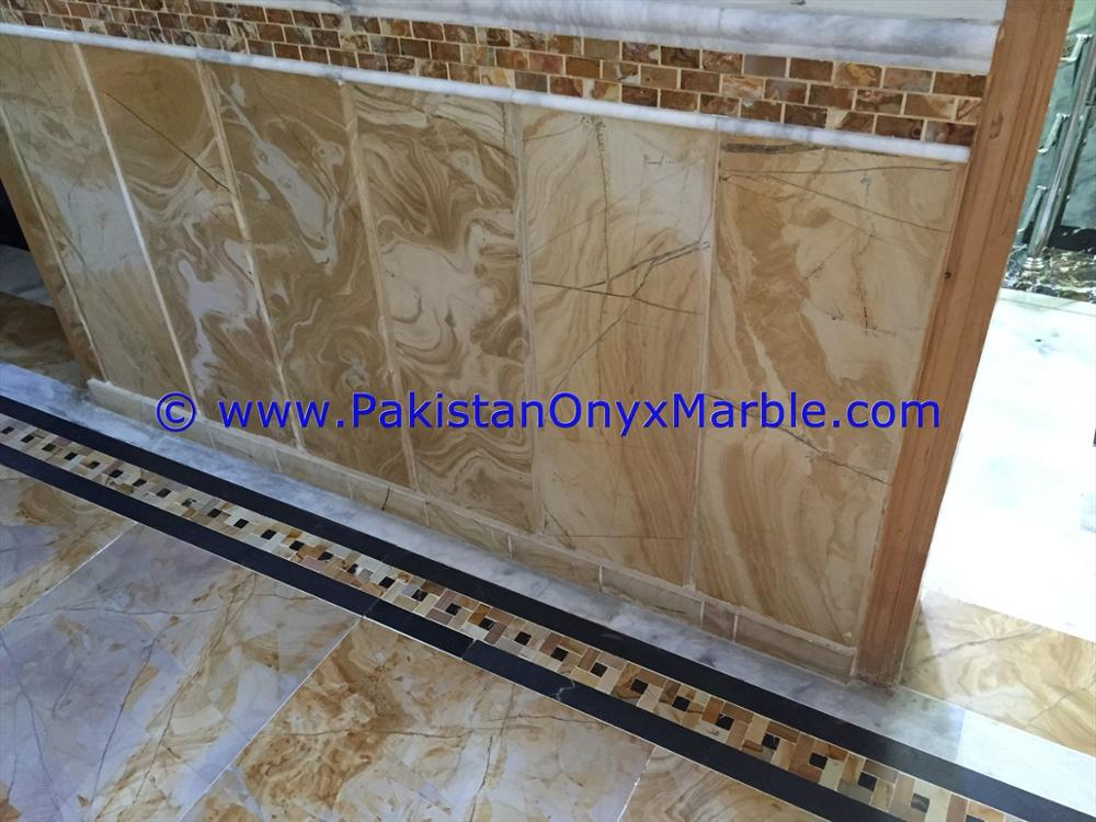 Marble molding BaseBords Threshold Trim skirting Teakwood Burmateak