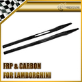 For Lamborghini LP550 LP560 LP570 Superleggera Style Carbon Side Skirt Underboard