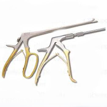 Marina Biopsy Punch/ Surgical Instruments