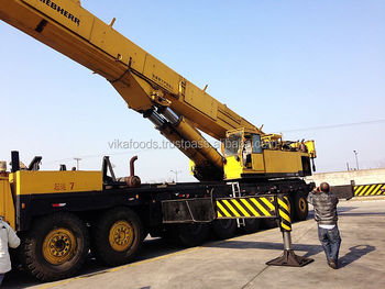 used liebherr heavy -duty /large crane 200t 300t 500t 1200t crane hot sale