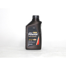 Fully Synthetic 5W-30 C3 Quality Motor Engine Oil Lubricants with High Viscosity
