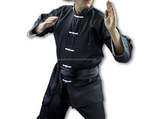Kung Fu Customized Uniforms