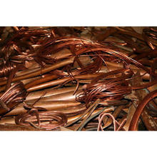 Copper Scrap Available